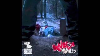 Hopsin - Whos There ft Jarren Benton & Dizzy Wright