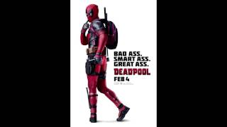 Deadpool- 19 - Flo Rida - G.D.F.R. ft. Sage The Gemini and Lookas