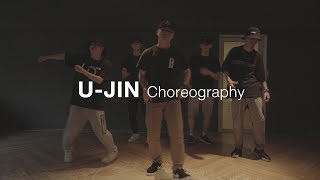 YG - One Time Comin'(U-JIN CHOREOGRAPHY)