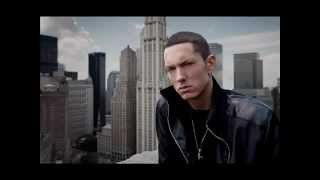 Eminem - Say goodbye (New Song 2013)