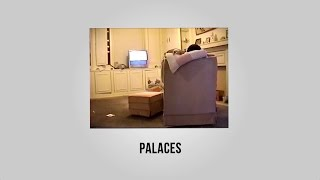 Nelly Furtado - Palaces (Lyric Video)