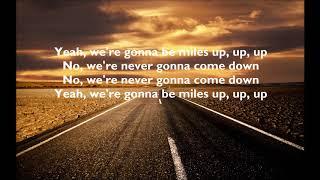 Phillip Phillips - Miles (Lyric Video)