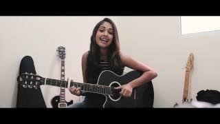Izabelle Santana - Singular (Cover Anavitoria)