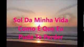SOL DA MINHA VIDA -  ROBERTA MIRANDA