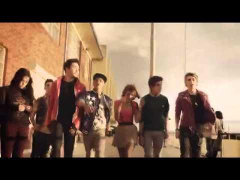 Cant Stay Away de Im5 Letra y Video