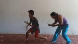 Nause Dynamite (Official Video) - COREOGRAFÍA DE HIP HOP
