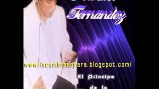 NA HUEL FERNANDEZ ( AL ESTAR ANTE TI...