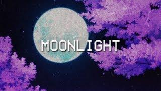 Lil Peep - 'moonlight' (ft. Post Malone) || Type Beat 2018