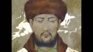 Ottoman Music 16th Century - Nihavend Peşrev Gazi Giray Han * 1554