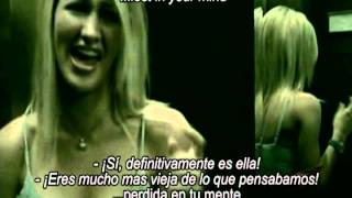 Evanescence - Everybody's Fool (sub español + letra)