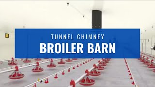 Broiler Barn Video Tour