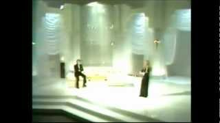Dalida & Alain Delon - Paroles Paroles (2 FrenchGuys Remix) - Clip amateur
