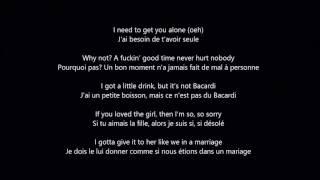 Unforgettable - French Montana ft. Swae Lee (Lyrics - traduction FR)