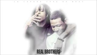 "(FREE DL) ""Real Brothers"" LA Capone/Chief Keef Type Beat Prod. by @CashBagBeats"