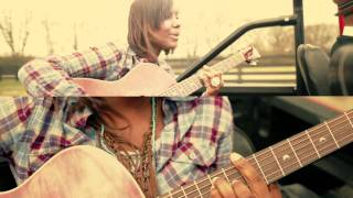 Jamie Grace - Hold Me featuring tobyMac (Official Music Video) width=