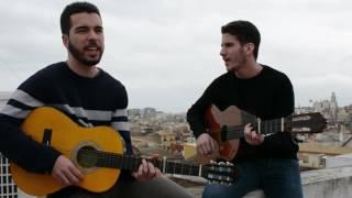 Taburete - Amos Del Piano Bar (Cover de Castigatis)