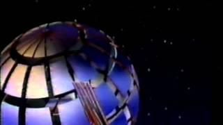 Vinheta: Jornal Nacional - Rede Globo (1989)