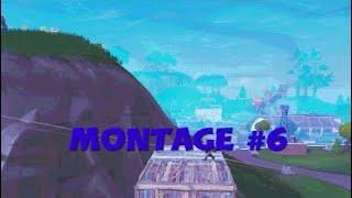 Montage #6 |doihavethesauce?|iAmGarbage
