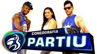 MC Kekel - Partiu (KondZilla) - Move Dance Brasil - Coreografia