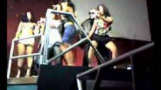 Yaco & Dommy - Ft. Tatao - Noche De Reggaeton - 1