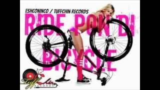 ESHCONINCO - RIDE PON DI BICYCLE (PROD. CODIGO KIR