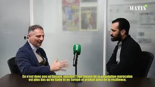 Stefano Guercini : «L'Italie n'a pas encore conscience du potentiel des joueurs marocains»