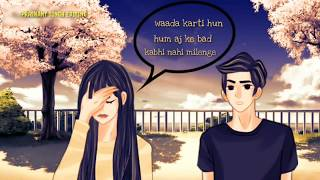 Ye Rasmo ki Uljhan | Kisi Se Tum Pyar Karo | Subscriber's Request | Sad Whatsapp Status Video