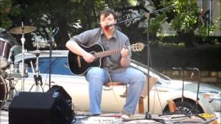 Chris De Burgh - Carry Me [Cover] / Dustin Löbert