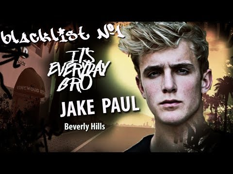 EA put Jake Paul in Need For Speed...