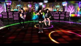 Legacy-Niki Romero IMVU
