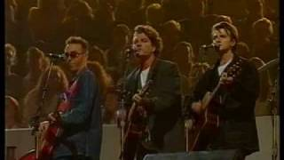 Crowded House - Weather With You - Live 1993 ARIA's