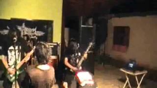 GORE- Acrimony Flesh - Rondonopolis - Brasil 05-02-2011