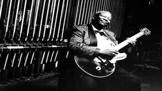 B.B. King feat Tracy Chapman - The Thrill is Gone