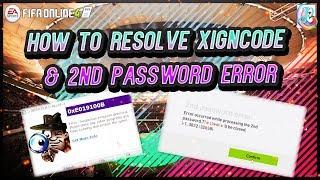 How to fix passworld errors videos / InfiniTube
