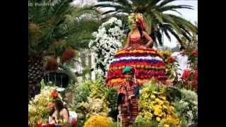 Portugal: O bailinho da Madeira