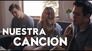 Monsieur Periné - Nuestra Canción (Cover) feat. Greta y Borja