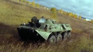 """Видео """"БТР-80 продается."""""""