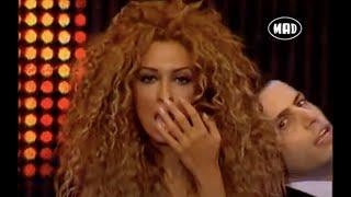 Dan Balan Feat. Ελένη Φουρέϊρα - Chica Bomb (Mad Video Music Awards 2010)