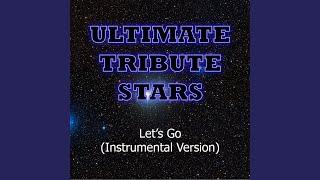 Calvin Harris Feat. Ne-Yo - Let's Go (Instrumental Version)