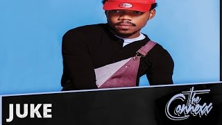 "[SOLD!] Chance the Rapper/Amine Type Beat ~ ""Juke"""