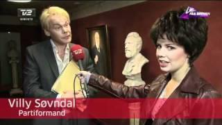 Live fra Bremen: Villy Søvndal om SF-reglerne
