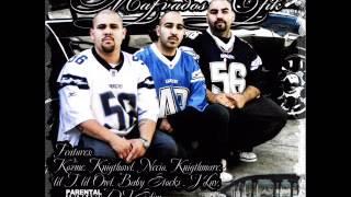 Malvados Click Ft Necio & Lil Owl - Gangsta For Life