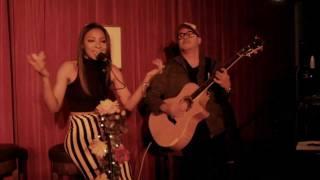 Wynter Gordon - Til Death (Live in the SameSame.com.au Lounge Room)