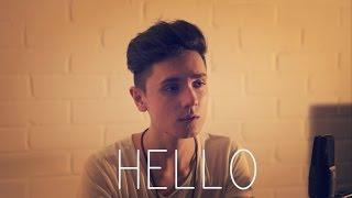 Hello - Adele (Cover) ROMAR