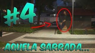 TOP 5 SARRADAS MAIS LENDÁRIAS DO YOUTUBE 2016 #4/ Dani Russo, Metaleiro