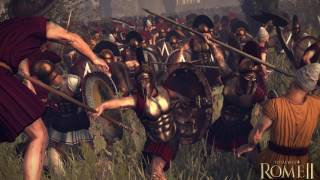Walls Of Sparta (Total War: Rome II OST)