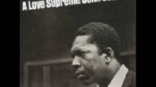 Kurt Elling + John Coltrane: a Love Supreme