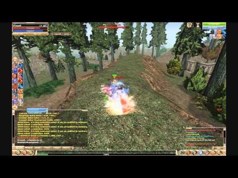 KrouqeR Alone Warrior Part I