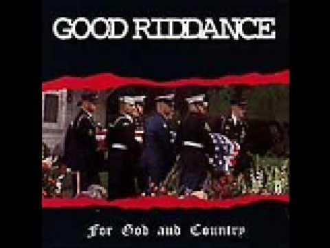 United Cigar de Good Riddance Letra y Video
