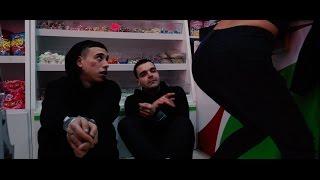 KAYDY CAIN X EL MINI // CACOS ¬¬ ( OFICIAL VIDEOCLIP )
